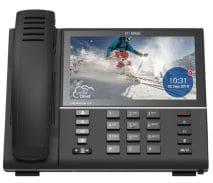 Hosted bellen met Mitel 6940