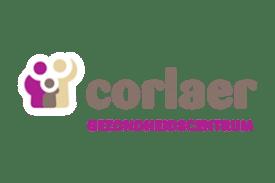 logo gezondheidscentrum corlaer
