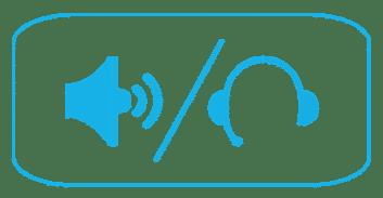 Luidspreker-Headset - Mitel