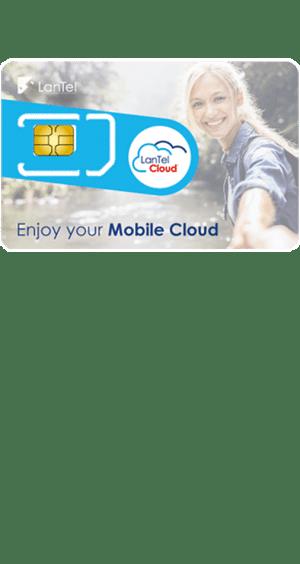 Simkaart Mobile Cloud