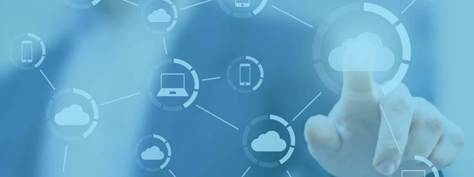 Cloud telefonie - Public en Private Cloud, wat is dat
