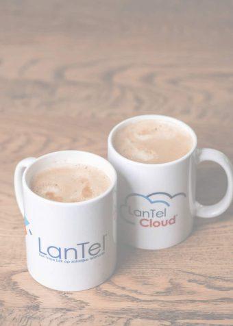 Contact met LanTel