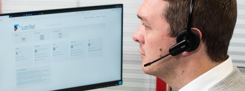 klaar voor communicatie in de toekomst met een sofftphone