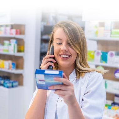 VoIP telefonie voor apotheken