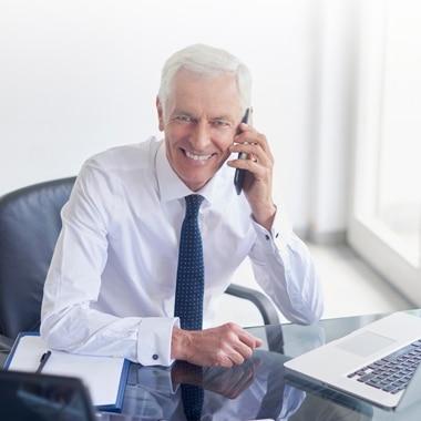 VoIP telefonie voor de financiële dienstverlening