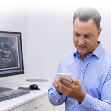 VoIP telefonie-voor-tandartsen