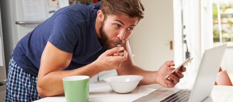Don'ts - Tips voor efficiënt vergaderen op afstand