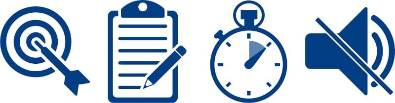 Do's - Tips voor efficiënt vergaderen op afstand