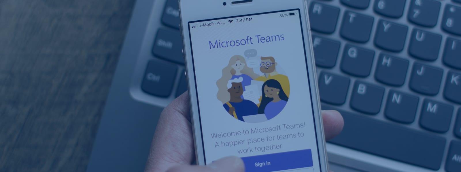 BBellen via Microsoft Teams