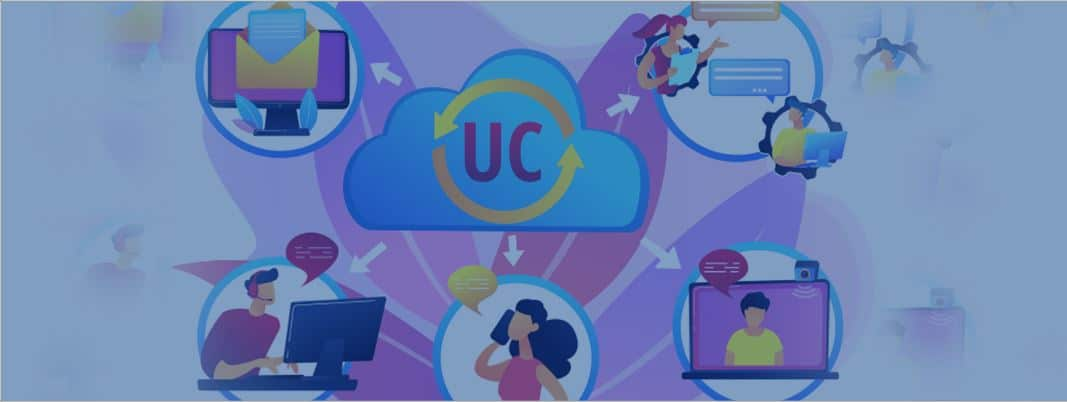 Wat is Unified Communications
