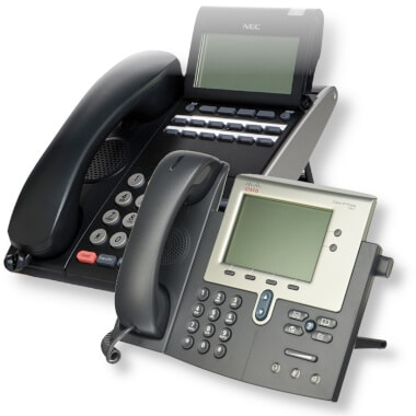 Wissel je oude telefoontoestel in