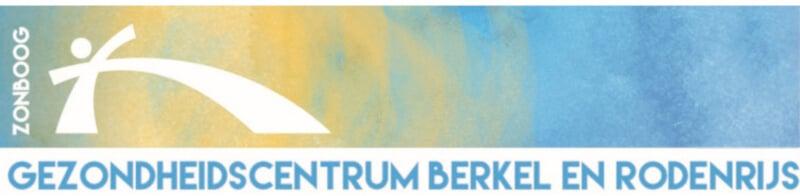 Logo GC Berkel en Rodenrijs