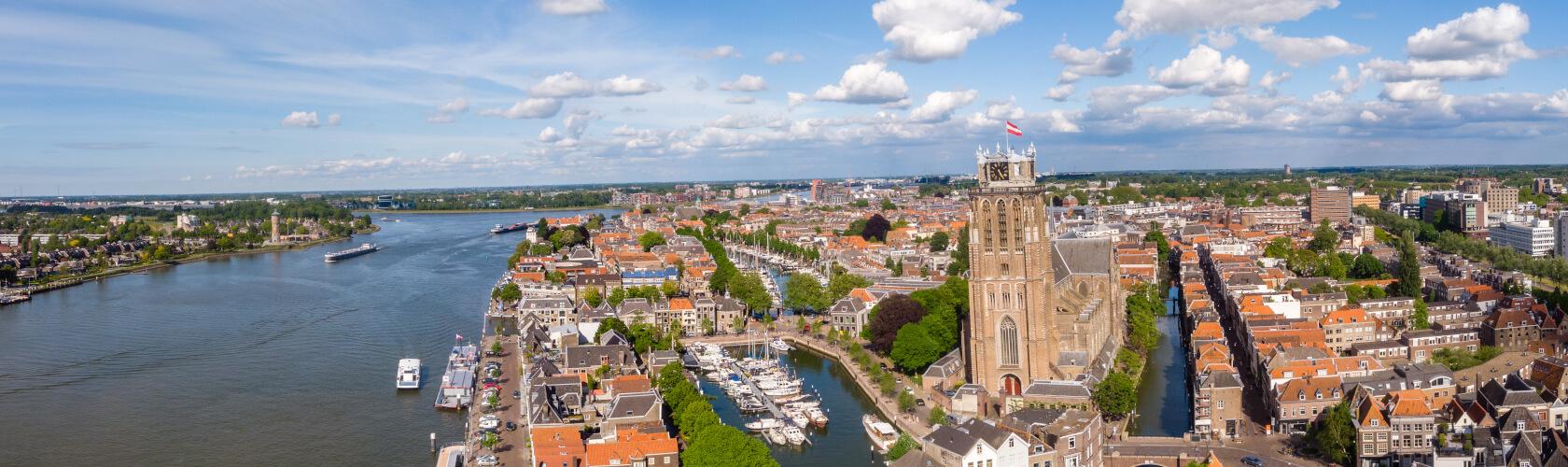 Telefonie Dordrecht
