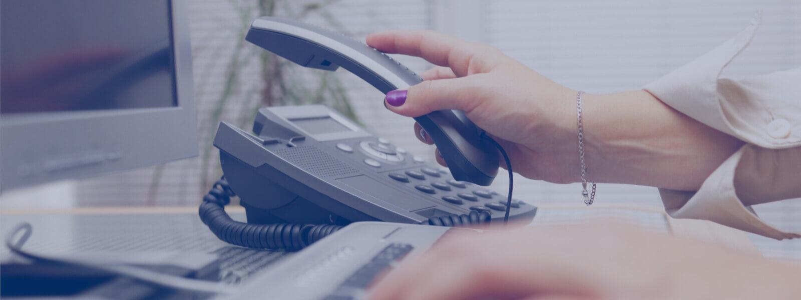 VoIP telefoon en VoIP toestellen LanTel